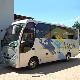 Iveco Jolly BUS