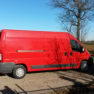 Fiat Ducato 3.0 Turbo