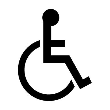 Nuovo servizio disabili